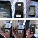 หลุด LG E960 Mako ตระกูล Google Nexus