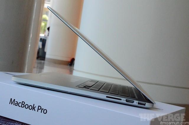 MacBook Pro Retina จอ 13 นิ้ว
