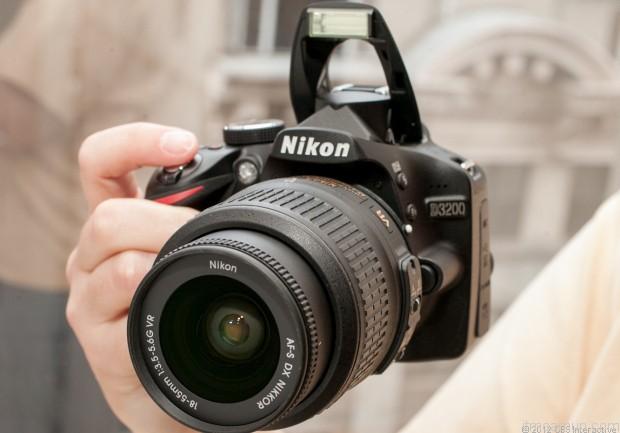 กล้อง Nikon D3200 เชื่อมต่อ WiFi ได้