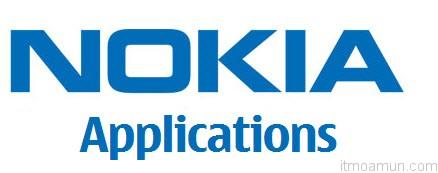 Nokia Application