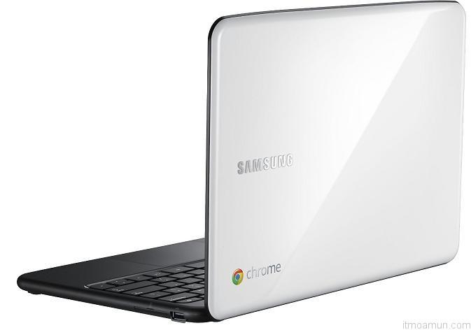 Samsung Chromebook Laptop