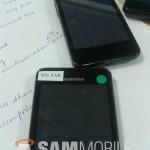 Samsung กำลังพัฒนาสมาร์ทโฟนที่จะใช้ RAM 3GB