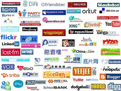 เครื่องข่ายสังคมออนไลน์ Social Networking