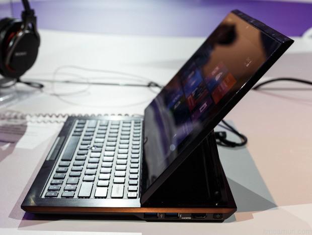 Sony Vaio Duo 11 ไฮบริท แท็บแล็ต