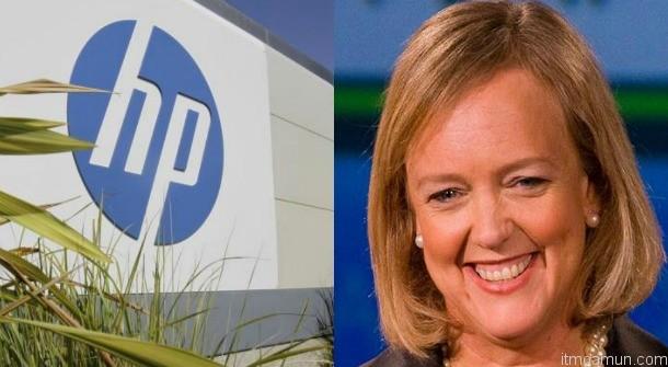 หุ้นบริษัท เอชพี HPQ - Hewlett-Packard Company (NYSE)