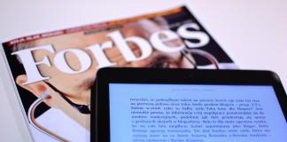 นิตยสาร Forbes