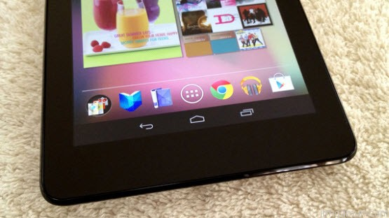 Asus Google Nexus 7 review
