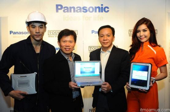 Panasonic CF-SX2