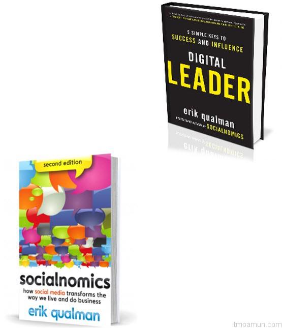 Socialnomics and Digital Leader