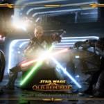 เกมออนไลน์ Star Wars : The Old Republic เปิดให้เล่นฟรี ตัวเกมเป็นเวอร์ชั่น 1.5 !