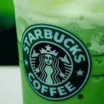 กาแฟ Starbucks หันมาชงชาขายบ้างแล้ว!