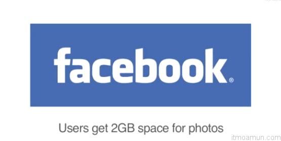 Facebook ทดสอบ Photo Sync
