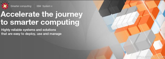 IBM Smarter Computing in the New Era of IT