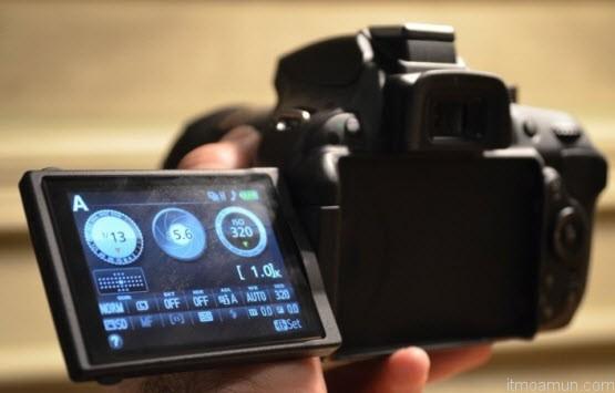 Nikon SLR D5200 Review