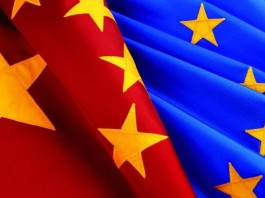 chinese in eu