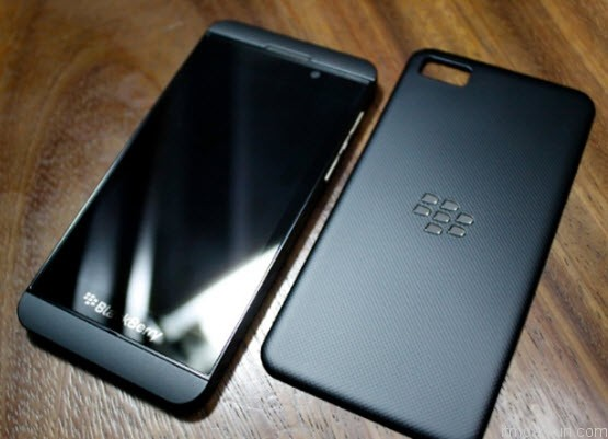 BlackBerry L-Series จาก RIM