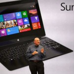 Microsoft เร่งผลิต Surface เพื่อให้สามารถวางจำหน่ายในร้านค้าได้มากขึ้น
