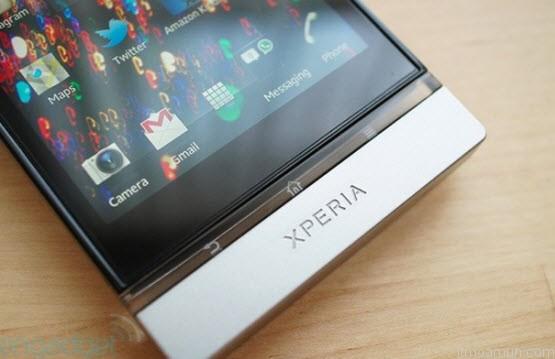 Sony แจ้งกำหนดการอัพเดท Xperia เป็น Jelly Bean