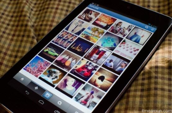 ขายรูปภาพใน Instagram