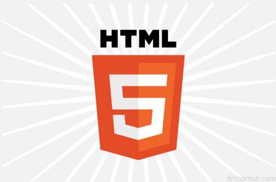 W3C นิยาม HTML5 เสร็จสมบูรณ์แล้ว