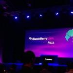 BlackBerry Jam Asia 2012 เชิญสื่อมวลชนเข้าร่วมสัมภาษณ์กลุ่มพิเศษกับผู้บริหาร