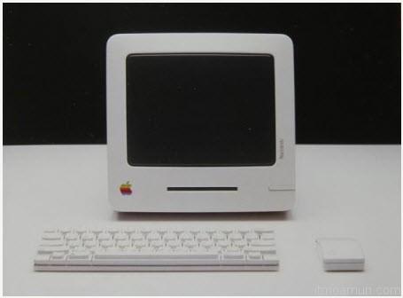 """Baby Mac"" of 1985"