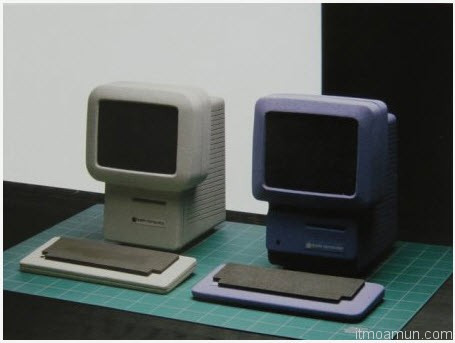"Apple ""Macintosh Studies"" of 1982"
