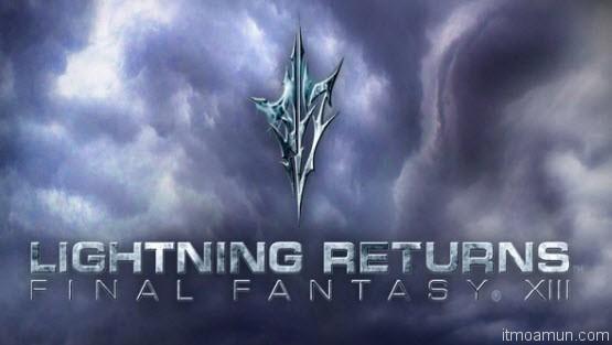 เกมส์ Lightning Returns: Final Fantasy XIII