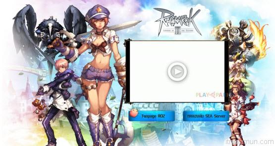 เกมส์ Ragnarok 2