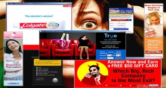 Advertising Online โฆษณาออนไลน์