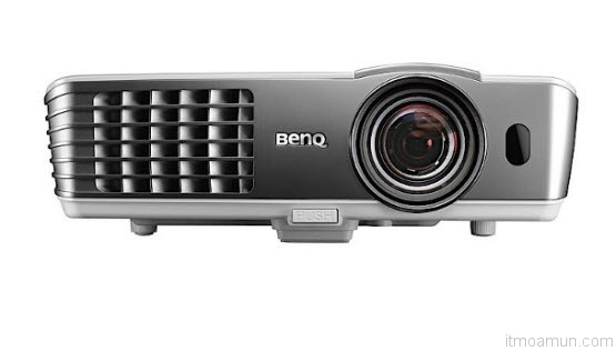 BenQ 3D Projectors ความละเอียด 1080p