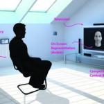 Microsoft's Kinect สำหรับ Windows ที่สามารถช่วยเหลือผู้ประสบภัยโรคหลอดเลือดสมอง