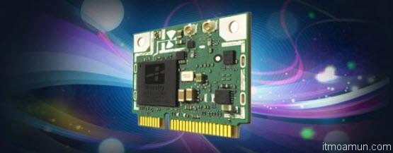 Wireless chips ความเร็วสูง 4.6Gbps