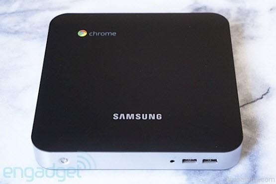Samsung Chromebox Series 3