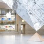 บุกโจรกรรม Apple store ส่งท้ายปี ได้สินค้าไปกว่า 40 ล้านบาท!