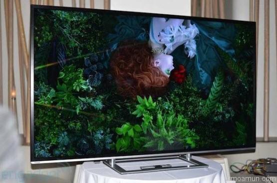 Toshiba Cloud TV, 4K TV รุ่นแรกของบริษัทในชื่อ L9300