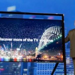 Samsung TV ทีวี 4K ขนาดใหญ่ที่สุดในโลก 85 นิ้ว ดูทีวีสองเรื่องได้ในเครื่องเดียว!