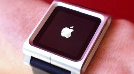 Apple Smart Watch iOS