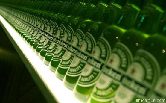 ไฮเนเก้น Heineken