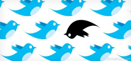 Twitter แจ้งข้อมูลการ Hacked