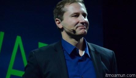 ผู้บริหาร HTC
