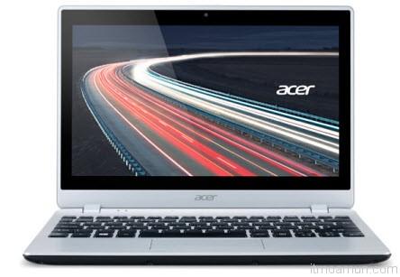 โน๊ตบุ๊ค Acer Aspire V5 AMD