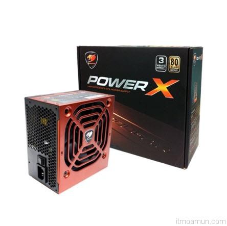พาวเซอร์ซัพพลาย PowerX