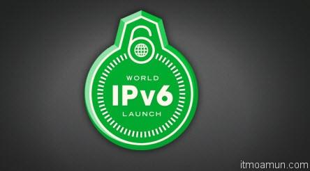 IPv6 ประเทศไทย