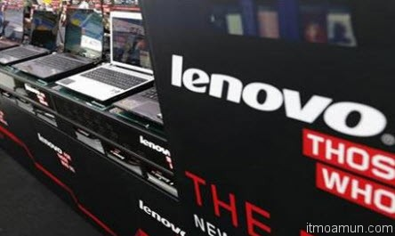 Lenovo PC plus