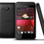 HTC Desire 200 จอ 3.5 นิ้ว ราคาประหยัดบน Android เหมาะสำหรับฟังเพลง กล้อง 5 ล้านพิเซล!