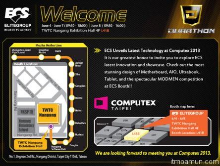 Elitegroup Computer Systems (ECS)