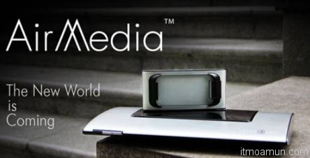 AirMedia TV Cloud