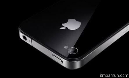 iPhone 4 in India