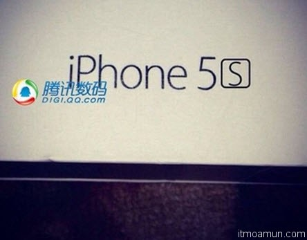 iPhone 5S 128 GB
